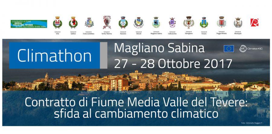 Climathon, una maratona per l'ambiente