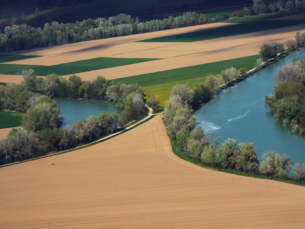 contratto di fiume media valle del tevere - ©ph Alessandra Finiti