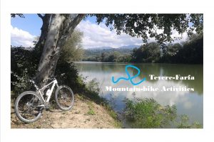 Tevere Farfa Mountainbike Activities Emotion Bike