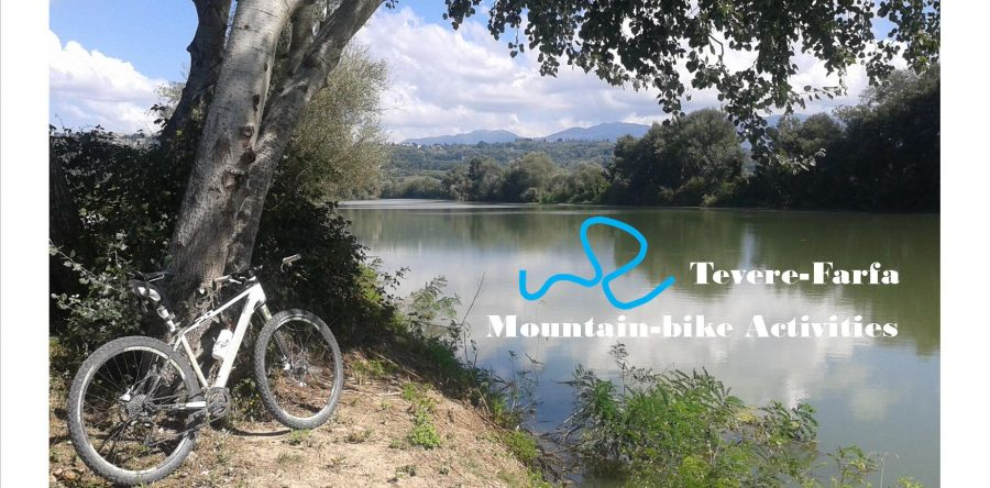 Tevere Farfa Mountainbike Activities Emotion Bike