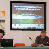 Incontro pubblico CDF alla Riserva Naturale Tevere Farfa -17 dic 2016 - photo Teresa Mancini
