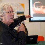 Incontro pubblico CDF alla Riserva Naturale Tevere Farfa - 17 dic 2016 - photo Teresa Mancini
