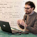 Incontro pubblico CDF alla Riserva Naturale Tevere Farfa - 17 dic 2016 - Francesco Sabbatini - photo Teresa Mancini