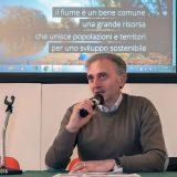 Incontro pubblico CDF alla Riserva Naturale Tevere Farfa - 17 dic 2016 - Massimiliano Filabozzi - photo Teresa Mancini