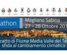Il CdF Media Valle del Tevere sfida il cambiamento climatico