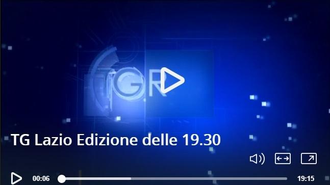 Climathon 2017 Magliano Sabina - CdF Media Valle del Tevere - CNR - TG3 Lazio
