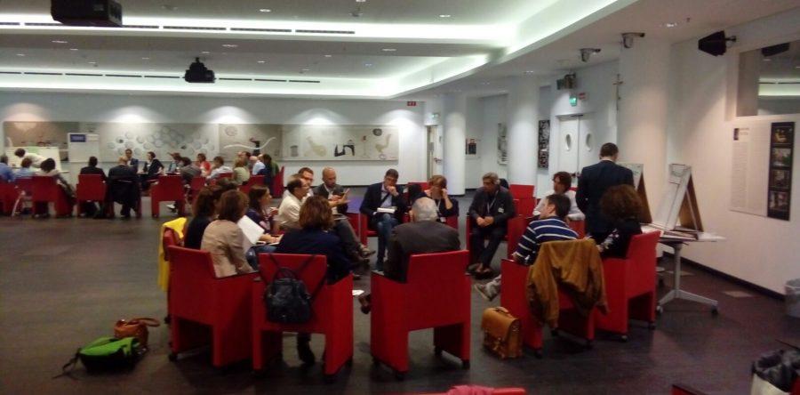 Primo workshop dell'Osservatorio Nazionale dei Contratti di Fiume
