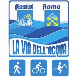 Contratto di Fiume della Media Valle del Tevere, Assisi-Roma la Via dell'Acqua